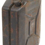 History of the Jerry Can